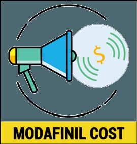 modafinil cost